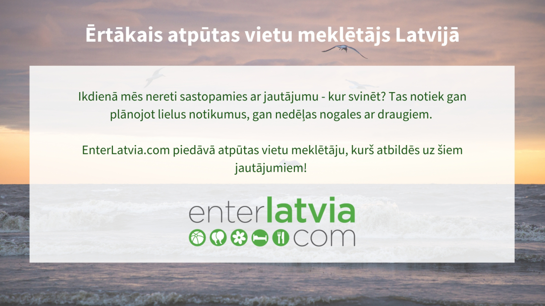 Enterlatvia.com